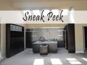 Sneak Peek – Central Kitchen & Bath